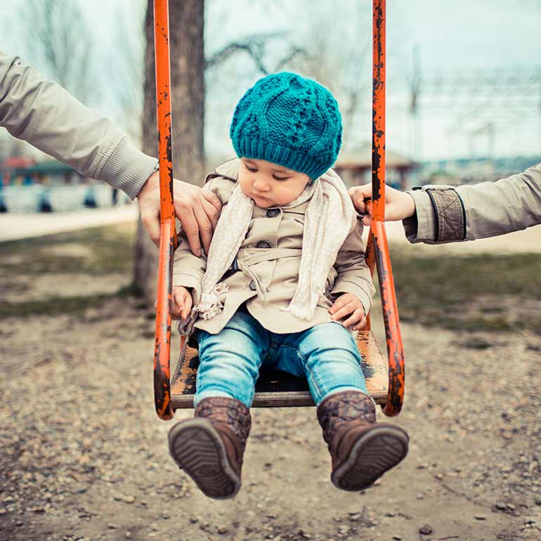 Family Law Attorney Michael Nathans can evaluate your child custody & support situation and recommend modifications